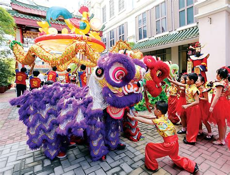 is new year only celebrated in china festival celebrated around the world