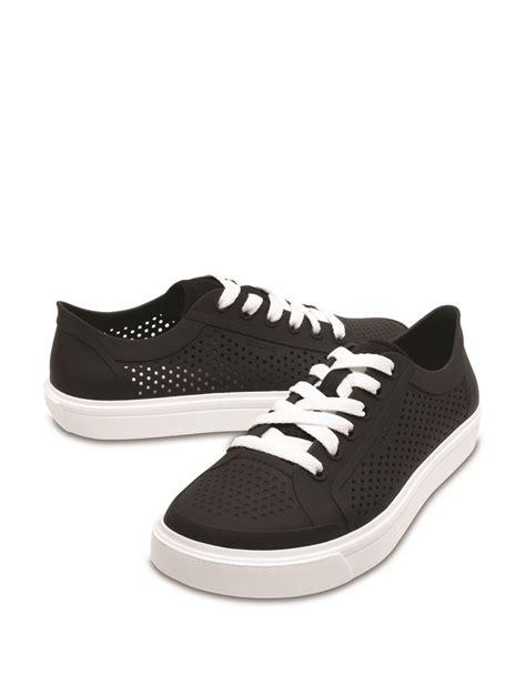 crocs athletic shoes crocs citilane roka court athletic shoes stage stores