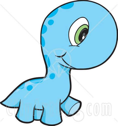 Baby Dino by Baby Dino Cliparts Co