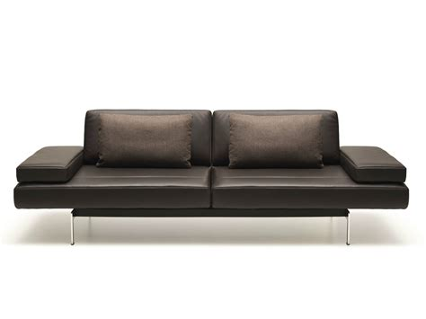 modular leather couch modular leather sofa ds 904 by de sede design nicolaus