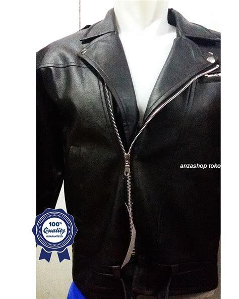 Jaket Kulit Pria Bandung jual jaket kulit motoris branded bandung 2 anza shop
