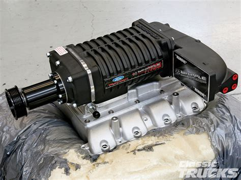 ford racing supercharger 2017 ototrends net