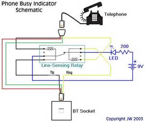 basic telephone jack wiring diagram wiring diagram website