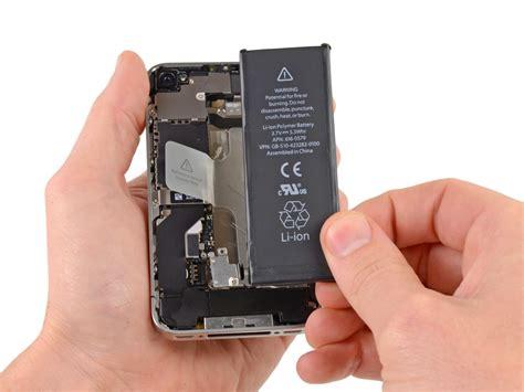 New Baterai Apple Iphone 5se Iphone 5 Se Original tutorial como cambiar bateria iphone 4s tutiendastore es