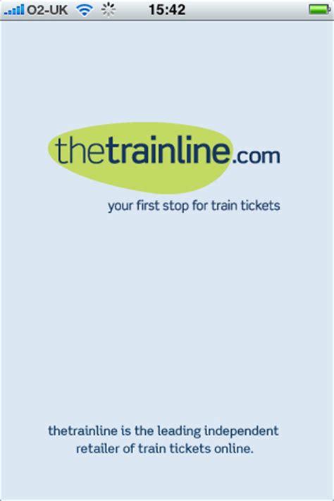 trainline best fare finder the trainline