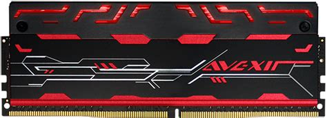Memory Ram Avexir Ddr3 Blitz Pc15000 16gb 2x8gb Dual Channel avexir blitz 16gb 2x8gb ddr4 2800mhz ram led centre best pc hardware prices
