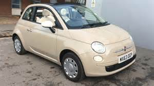 Fiat 500 Colours Available Used Fiat 500 Motorparks