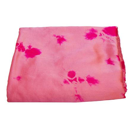 Batik Satin buy pink batik satin fabric 32004