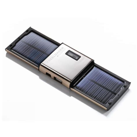 Shiny Review Freeloader Solar Charger by Freeloader Classic Solar Charger