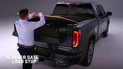2019 Gmc New Tailgate by 2019 Gmc Multipro Tailgate