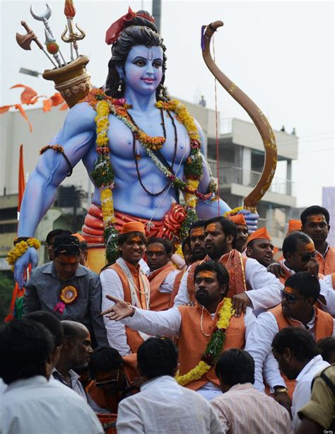 who is ram in hinduism ram navami 13 stunning images of the hindu festival