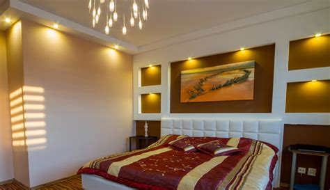 recessed lighting bedroom home interior fw real estate