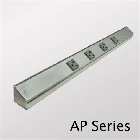 under cabinet plug strips kitchen ap series power strips vanity cabinet recharging