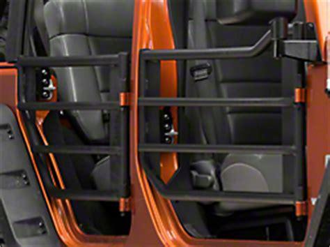 Jeep Bar Doors Jeep Wrangler Doors Door Accessories Extremeterrain