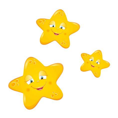 stelle clipart stickers murali cameretta bambini adesivi da parete