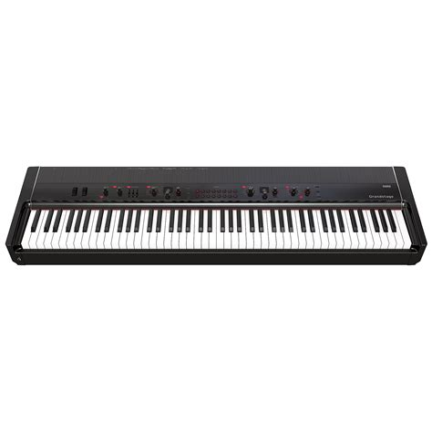 Keyboard Korg 88 by Korg Grandstage 88 171 Stage Piano