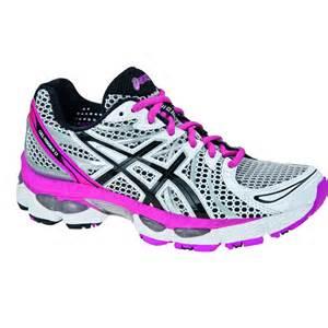 Running Shoes Asics Womens Gel Nimbus 13 Neutral Running Shoes