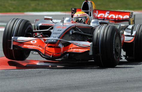 2008 McLaren MP4 23 Image. http://www.conceptcarz.com