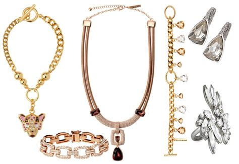 Julien Macdonalds Range Of Jewellery For H Samuel The Bag julien macdonald creates debut collection for qvc