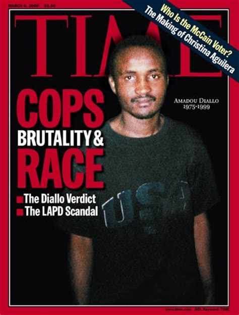 Beautiful Racism In The Church #2: Amadou-diallo-1975-1999.jpg