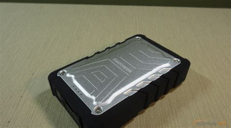 rugged power bank coocheer rugged power bank review technically well