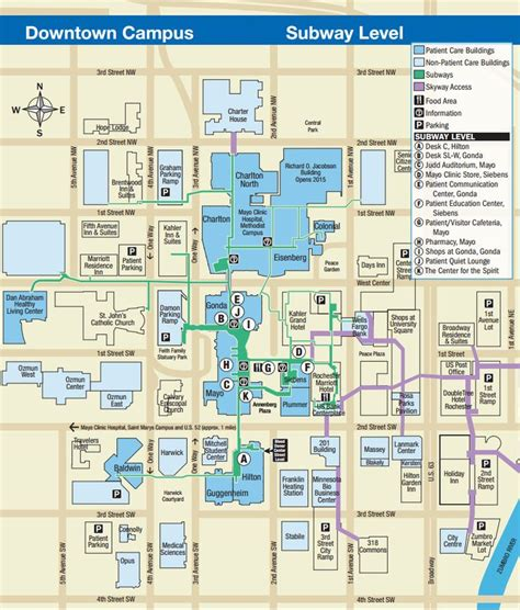 maps clinic 1000 images about mayo clinic rochester on minnesota multimedia and 45 years