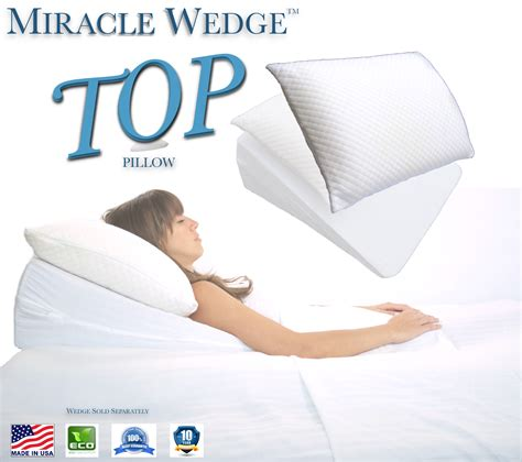 How Many Pillows Should You Use by What Pillow Should I Put On A Wedge Faq Savor Sleep