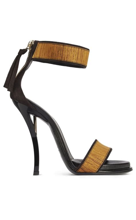 zapatos taco aguja moda  belleza
