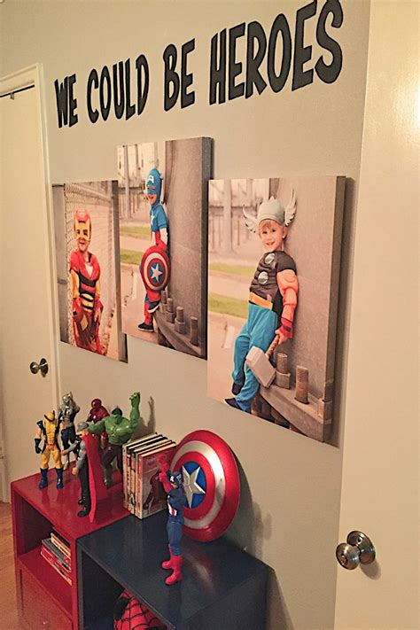 superheroes bedroom ideas boys superhero bedroom the bakermama