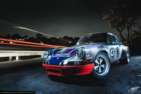 Gallery Martini Porsche 911 Rsr Replica Motorsport Retro