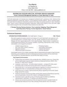 Example of a combination resume   SC ATE Students