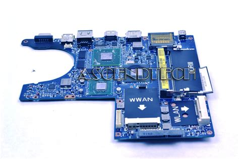 Card Reader M Tech X3 k1pwv 0k1pwv cn 0k1pwv dell alienware m11x k1pwv motherboard