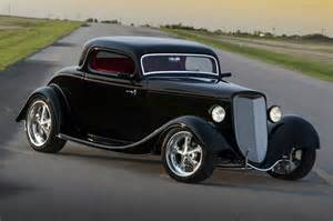 Dan Fink 1933 ford 3 window custom coupe 185617