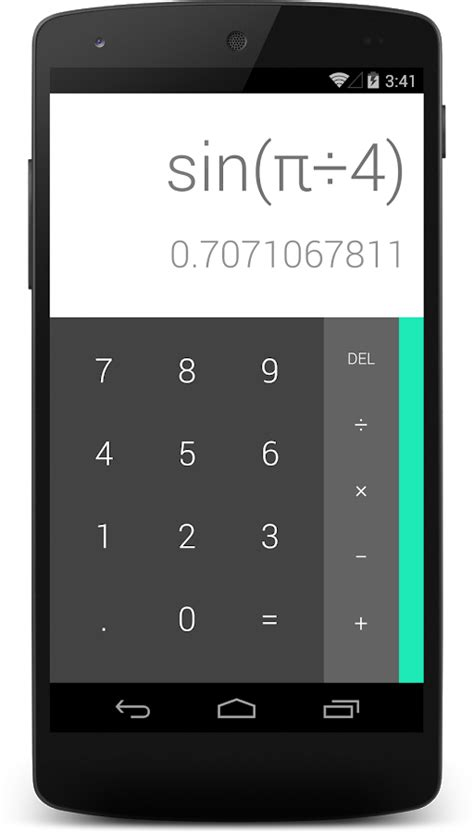 android calculator app calculator l android apps on play