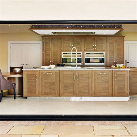 kitchens extensions designs kitchen extensions ideal home