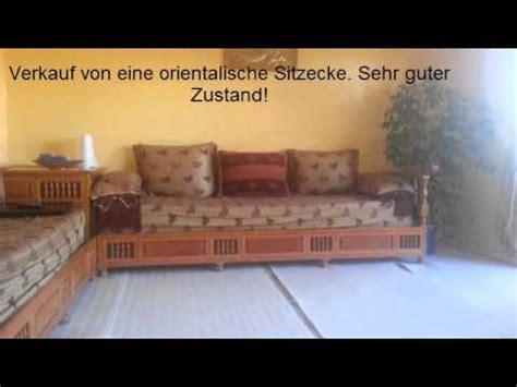 orientalische sofa orientalische sitzecke