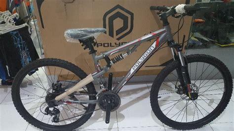 Sepeda Mtb Polygon 26 Cleo 2 0 jual mtb 26 polygon rayz 2 di lapak matthew mattpwt