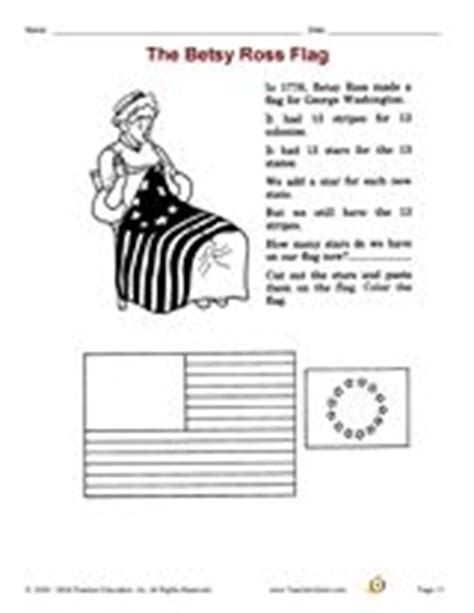 american flag coloring page for first grade 1000 images about betsy ross on pinterest women s