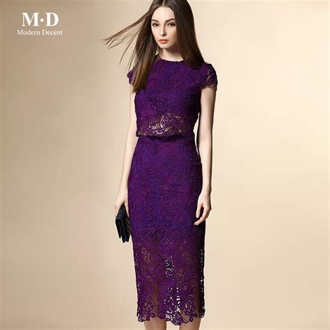 Fashion Blouse Set 2016 new lace skirt and blouse set fashion 2