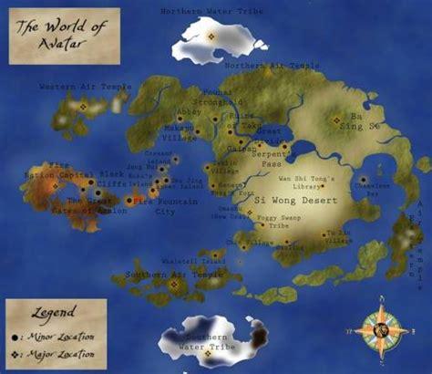 korra map tumblr