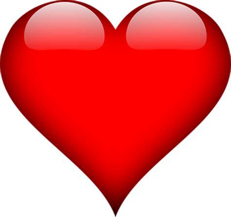 imagenes de corazones grandes y rojos corazones rojos im 225 genes gratis en pixabay