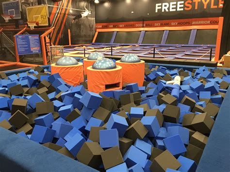 Sky Zone Gift Card - about us metairie la sky zone