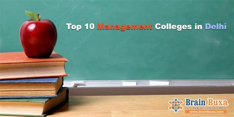 Institutes In Delhi For Mba by Management Colleges Top 10 Mba Colleges In Delhi