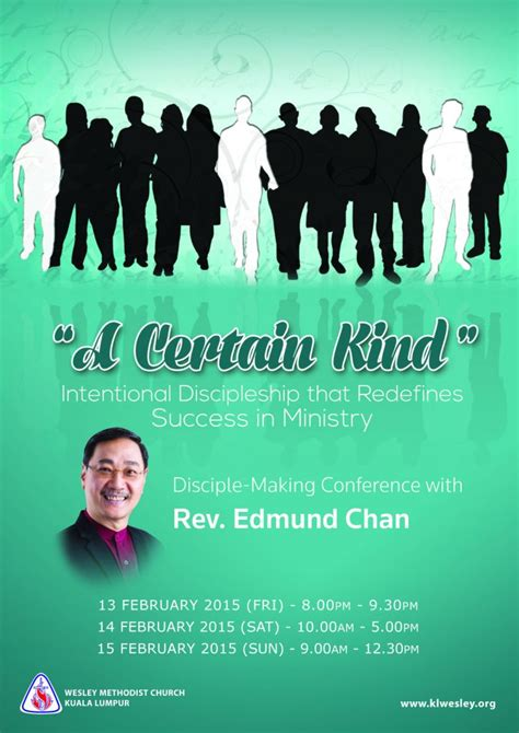 A Certain By Edmund Chan a certain by rev edmund chan wesley methodist