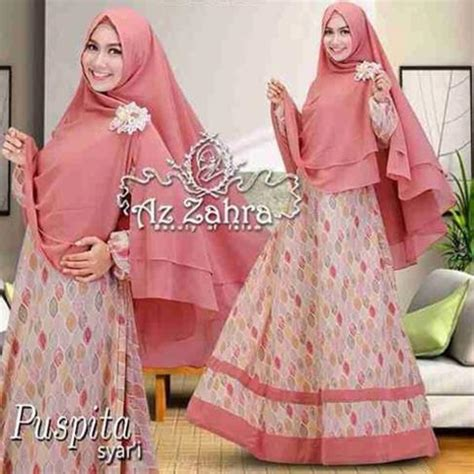 Gamis Modern Murah pin modern by pooh faah store on