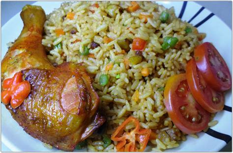 Good Nigerian Christmas Food #2: Jollof-rice.jpg