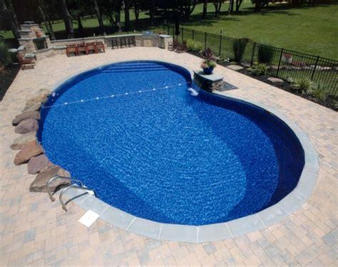 kidney shaped pool 17 minimalist kidney shaped pool designs