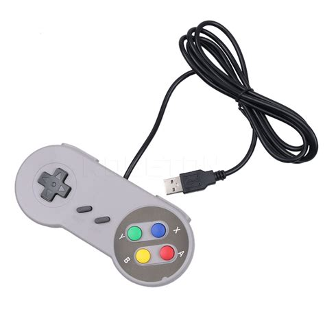Usb Controller usb controller gaming joystick gamepad controller for nintendo snes pad for windows pc for