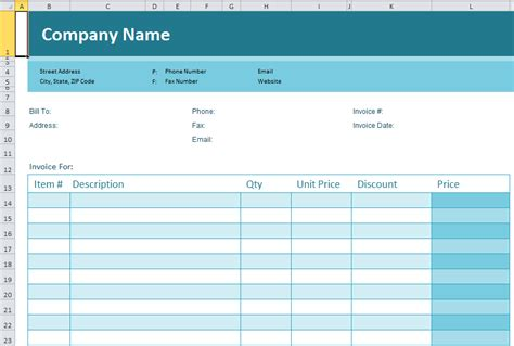 template exles using enum to keep track of worksheet columns