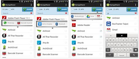 myappsharer apk كيفية مشاركة وإرسال تطبيقات الأندرويد مع أصدقائك myappsharer apk عرب فيوتشر شروحات تقنية